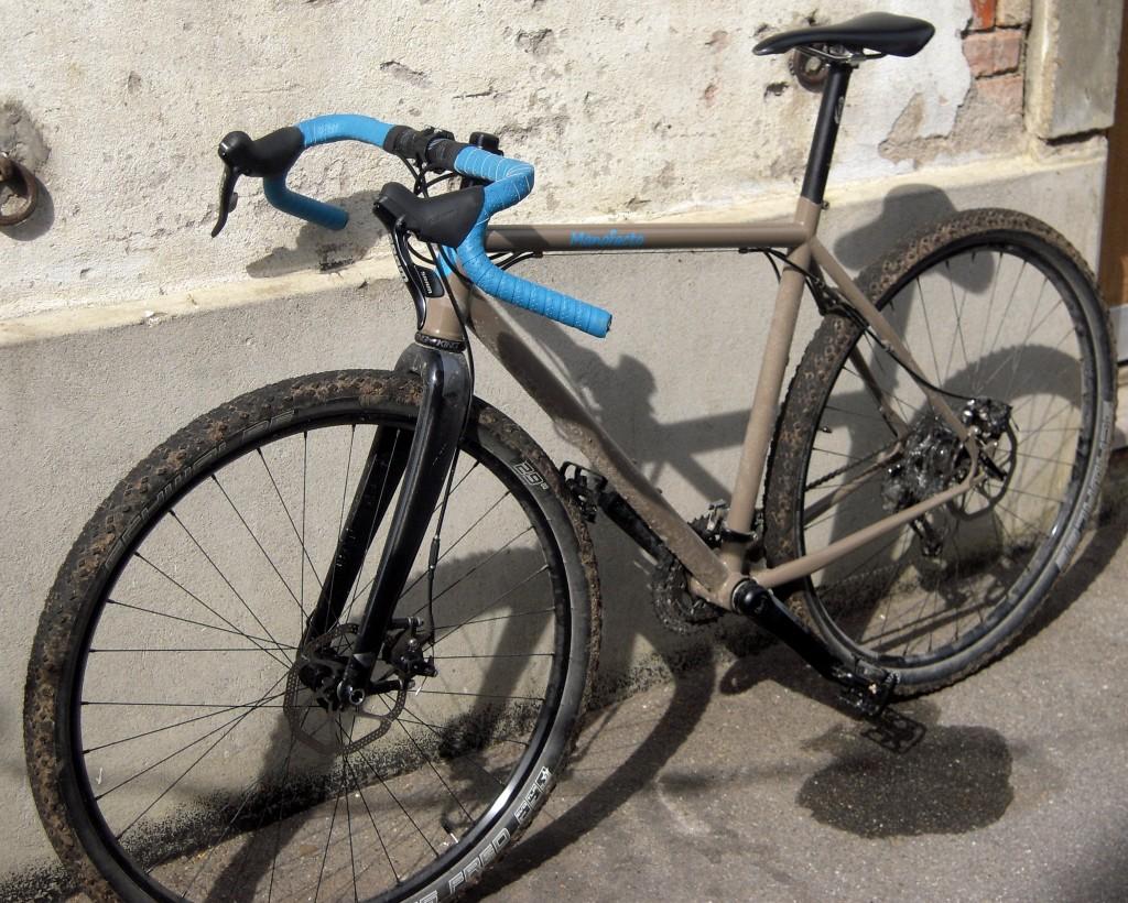 bikecrosser
